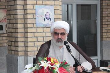 مرکز زبان حوزه علمیه قزوین راه اندازی می شود