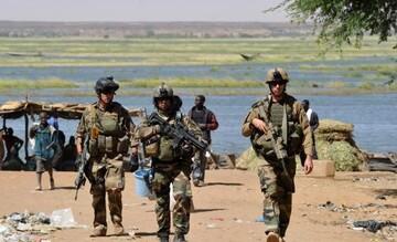 نگرانی از حضور نظامی فرانسه در کشورهای آفریقایی به روایت پرس تی وی