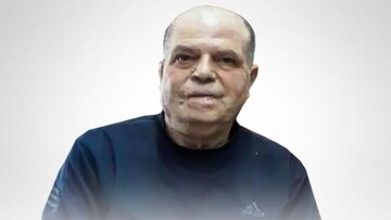 یکی از قدیمیترین اسرای فلسطینی در زندان رژیم اسرائیل به شهادت رسید