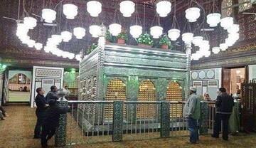 مصر تصدر قرارا بفتح مسجد الإمام الحسين (ع) بشكل جزئي