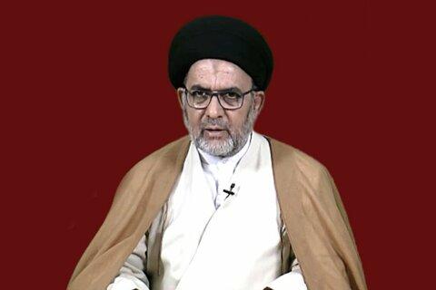 مولانا سید احمد علی عابدی