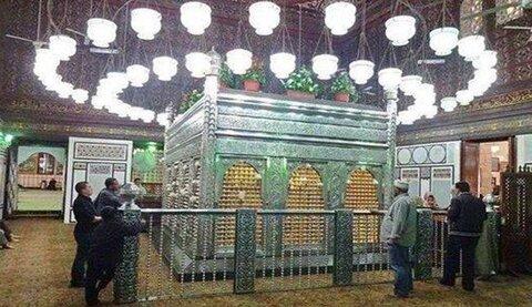 مسجد رأس الحسین (ع)