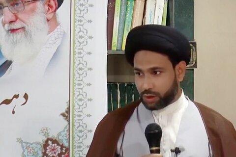 مولانا سید محمد حیدر اصفہانی