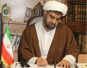 نشر آرمانهای انقلاب وظیفه شرعی سربازان مکتب امام صادق(ع) است