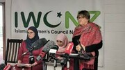 Islamic Women's Council says police failed to take March 15 threat against Hamilton mosque from person in Christchurch 'seriously'