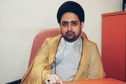 مرجعیت، انسانیت کی حفاظت کا محکم قلعہ ہے، مولانا سید جوہر عبّاس رضوی
