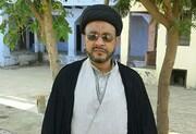 ورچوئل ایجوکیشن سیسٹم کا قیام ضروری ہے،مولانا سید فضل عباس زیدی+تصاویر