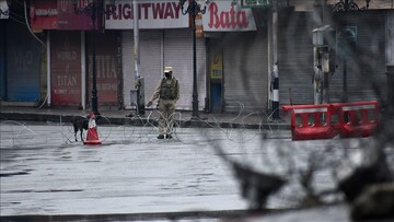 Kashmir bans Muslim gatherings but OKs Hindu pilgrimage
