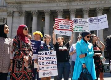 کمبود شدید پزشک در آمریکا به خاطر منع ورود مسلمانان