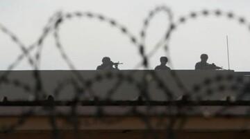 سفارت آمریکا در بغداد قوانین را نقض کرده است
