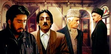 پخش «آینه عبرت» برای آیفیلمیها در افغانستان