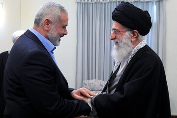 Imam Khamenei; Iran will do its utmost to eliminate the evil threat of the fraudulent Zionist regime