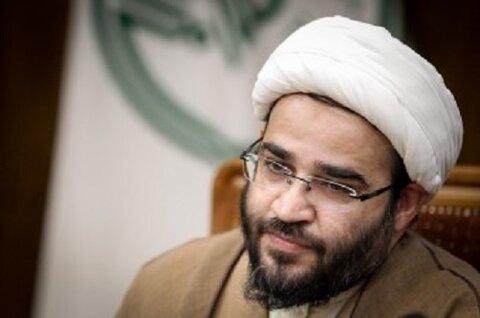 حجتالاسلام مجید باباخانی