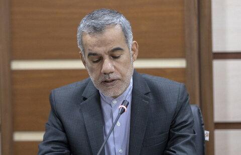 دکتر مجتبی ایزدی، مدیر شبکه ی رادیویی قرآن