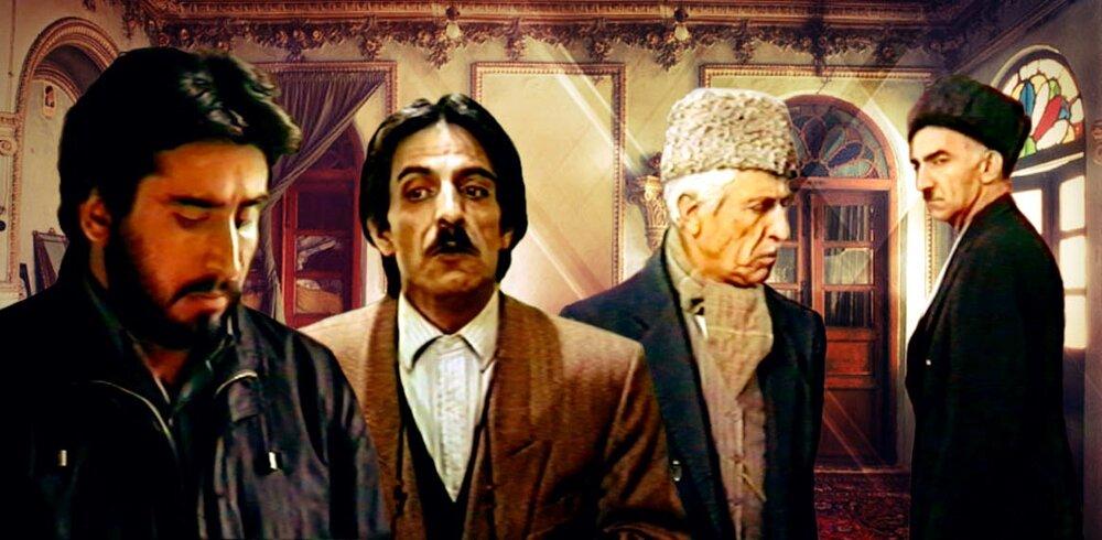پخش «آیینه عبرت» برای آیفیلمیها در افغانستان