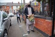 نگرانی در میان مسلمانان بریتانیا با وجود بازگشایی مساجد