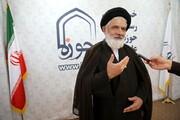 فیلم | خبرگزاری حوزه خلأ اطلاع رسانی حوزوی را پر خواهد کرد