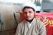 «منصوری سپهر» مدیر مدرسه قرآنی امام حسین(ع) همدان شد