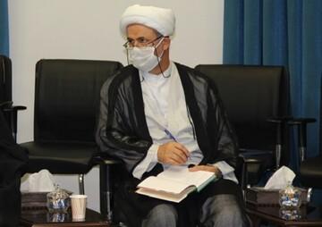 آیت الله العظمی سیستانی محور وحدت ملی عراق اند
