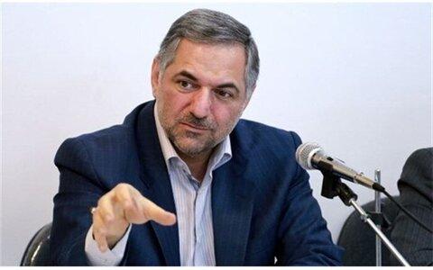 محمود امانی تهرانی - دبیرکل شورای عالی آموزش و پرورش