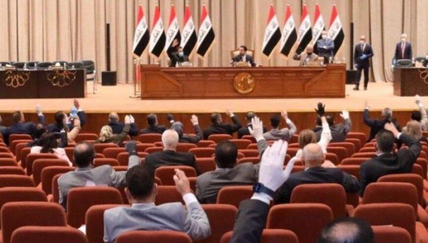 تحلیلگر مسائل عراق: پارلمان عراق از سیاست الکاظمی ناراضی است