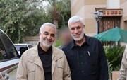 انطلاق مسيرات احياء ذكرى استشهاد قادة النصر بكربلاء المقدسة+ فيديو