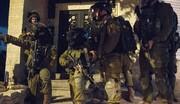 قوات الاحتلال تداهم قرية برام الله و تطلق  النار على الشبان