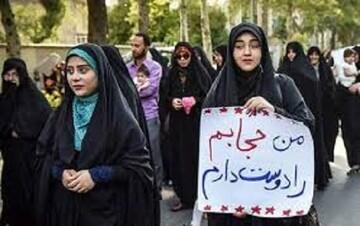 ماموستا مصطفی شیرزادی: حجاب اسلحه زن مسلمان است
