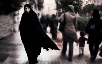 به خاطر چادر مادرم، برادرم را کشتند!!/ یکبار هم بهتنهایی از خانه بیرون نیامدم/ ایران بهشت بانوان است