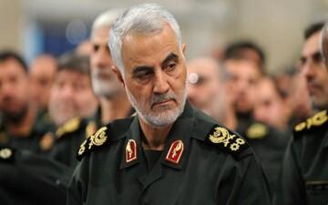 در عملیات ترور سردار سلیمانی، یک مقام بلند پایه ایرانی هدف قرار گرفت