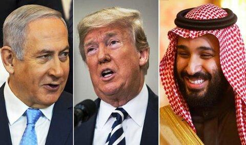 آمریکا محور شرارت