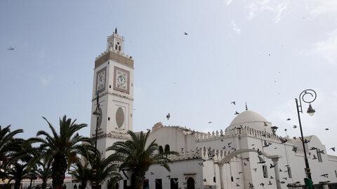 جمعیت علمای مسلمان الجزائر