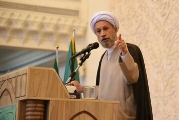 لزوم توجه به دستورات قرآنی در روابط سیاسی با کشورها
