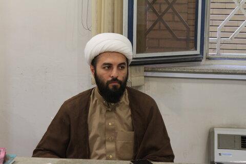 حجت الاسلام محمد باقر اجاقی