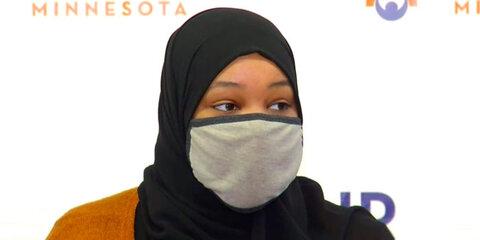 Starbucks employee writes 'ISIS' on Muslim teen's cup