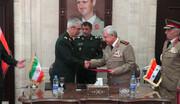 ايران وسوريا واستراتيجية القوة