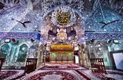 کتابی با محوریت زیارت حضرت عباس(ع) در نجف منتشر شد