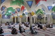 کارگاه دانش افزایی اساتید حوزه علمیه فارس برگزار شد