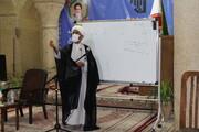 حوزه علمیه فارس در اجرای طرح درس «تطبیق العلم» پیشگام شود