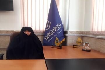 حمله به پاکدامنی زنان ایرانی