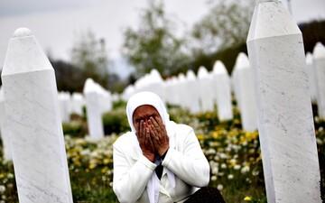 لينظر كلّ من يريد اكتشاف كذب ادّعاء أمريكا مناصرة حقوق الإنسان إلى مذبحة سربرنيتسا