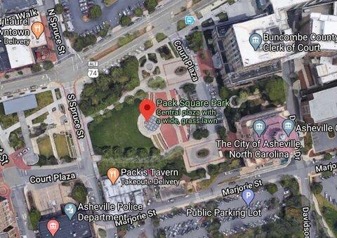 حمله وحشیانه نژادپرست به زن محجبه و دختر ۱۴ سال در کارولینای شمالی