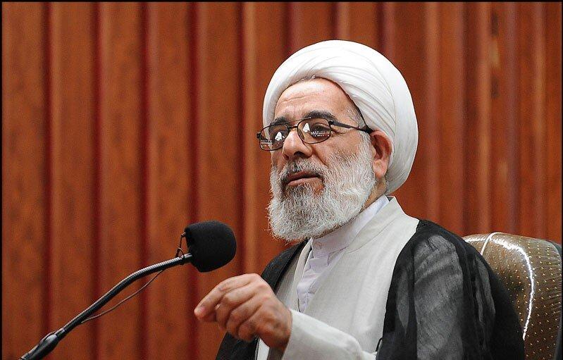 جامعه مدرسین و مجمع عمومی آن اهانت به شان مرجعیت را به طور قاطع محکوم می کند
