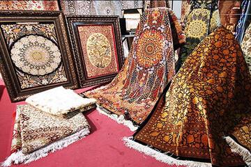 تبلور فرهنگ ایرانی در فرش از قاب هیسپان تی وی