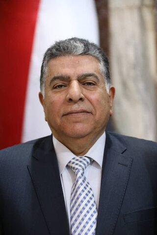 «محمد ماهر موقع» نائب في مجلس الشعب السوري