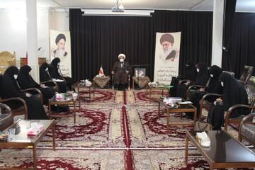کمیتههای عفاف و حجاب در دستگاههای دولتی تشکیل شود