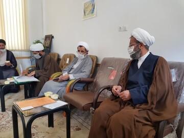تاکید مدیر حوزه علمیه سمنان بر جذب طلاب از بستر حلقههای صالحین