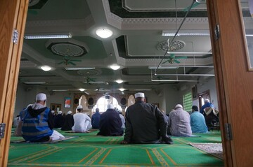 New rules at Blackburn mosques as they reopen after coronavirus lockdown