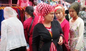 TV anchors outrage over Uyghurs in China, but stay quiet about Indian Muslims