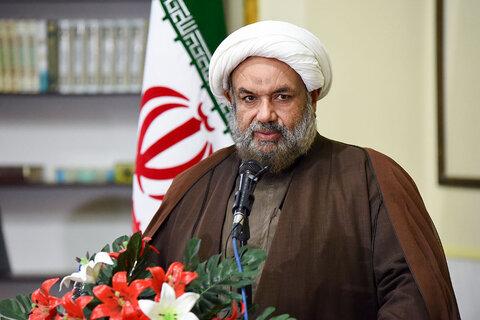 رئیس مرکز رسیدگی به امور مساجد فارس